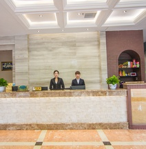 Shangding Boutique Business Hotel