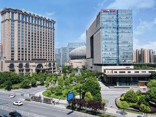Hangzhou Shixiang Relax Hotel