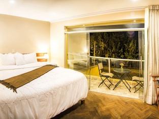 Alwa Hotel Boutique Vallecito - Classic