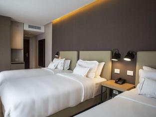 Palmaroga Hotel
