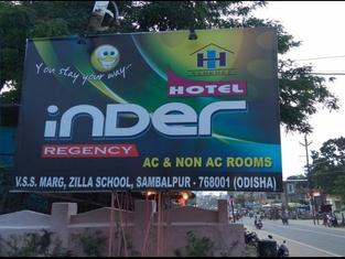 Hotel Inder Regency
