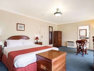 Quality Hotel Bentinck