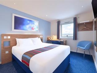 Travelodge Milton Keynes Central Hotel