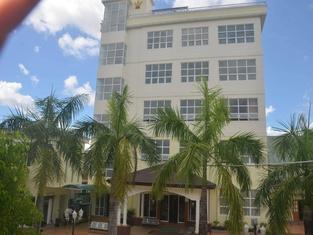 Diamond Crown Hotel Dawei