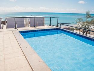Pajuçara 海灘飯店
