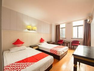 Natural Dream Hotel