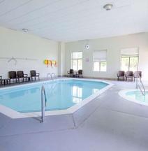Sleep Inn and Suites Chesapeake - Portsmouth