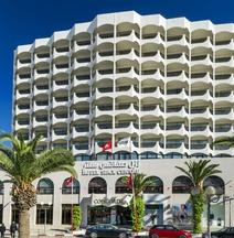 Concorde Hotel Sfax Centre