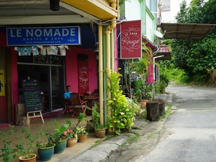 Le Nomade Borneo Bed & Breakfast