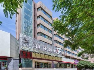 Yitel (Lanzhou Railway Bureau Dongfanghong Square)