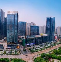 Xiangjiangwan International Hotel (Ganzhou Dafenqi)