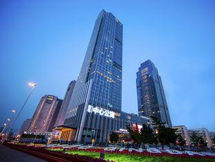 Tsingtao Center Hotel And Apartments