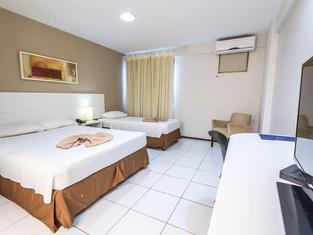 Slz Lagoa Hotel