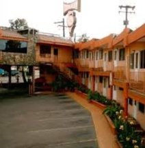 Hotel Golf Tijuana