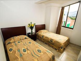 Hotel San Juan De Arama