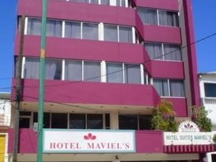 Hotel Maviel ́s