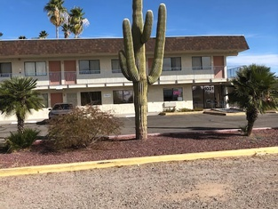 Super Inn Tucson
