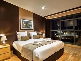 Apart'hotel Haut Lofts