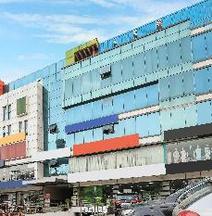 OYO 14680 Hotel Rainbow Park