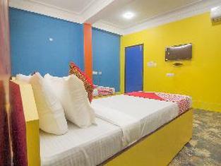 OYO 29596 Relax Lodge