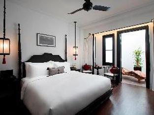 Liu Men Hotel Melaka