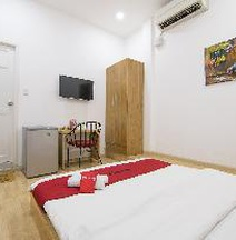 RedDoorz Near Nguyen Hue Walking Street 2 - Dorms Available