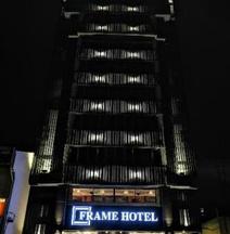 Frame Hotel