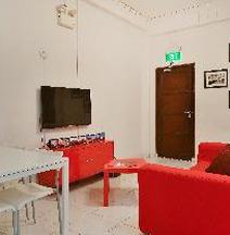 RedDoorz Hostel @ Lavender MRT