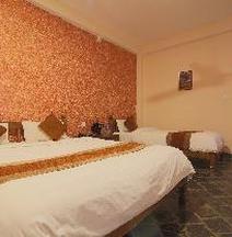 OYO 355 River Park International Resort Pvt Ltd