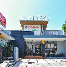 OYO 897 d'Dhave Hotel