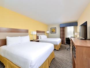 Holiday Inn Express PROVIDENCE-NORTH Attleboro