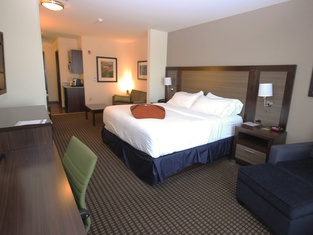 Holiday Inn Express Belgrade-Bozeman Area