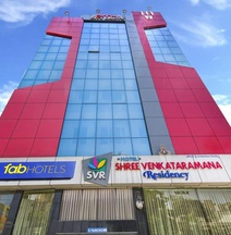 FabHotel Sri Venkataramana Residency