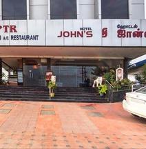 Hotel Johns