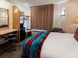 Surestay Collection By Best Western Inn At Santa Fe