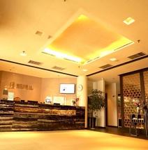 Jinjiang Inn Select (Changzhi Yingxiong Middle Road)