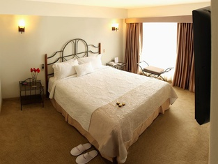 Suites Antique Apart Hotel
