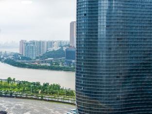 Q+ Hengqin Yuyue Holiday Apartment