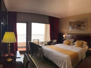 Shafa Abha Hotel