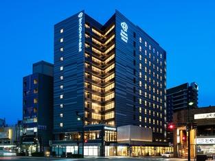 Daiwa Roynet Hotel Toyama Ekimae