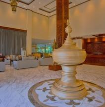 日落宮殿景觀飯店