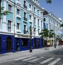 ZO D'Boutique Hotel