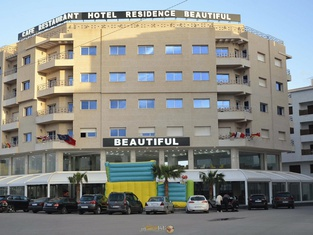 Hotel Beautiful