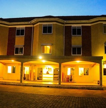 Central Inn Entebbe