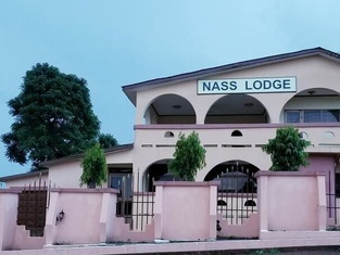 Nass Lodge