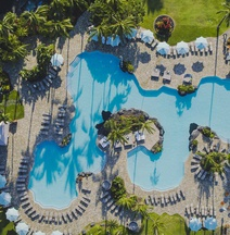 Fairmont Orchid Gold Experience