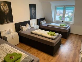 Babenhausen Wohnung 3
