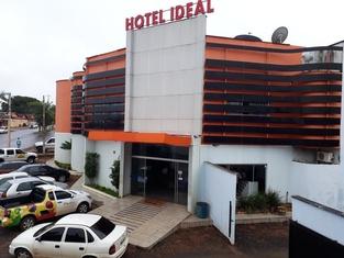 ホテル イデアル