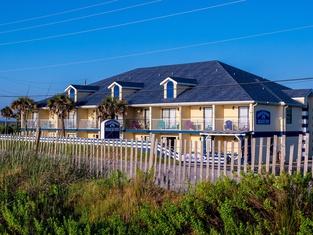 Ocean Sands Beach Inn - Saint Augustine
