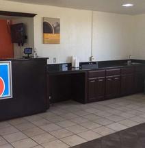 Motel 6 Waco